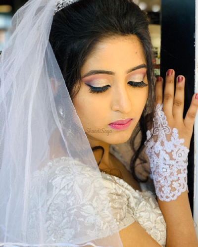 party makeup artist in bangalore
