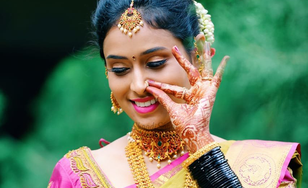 best makeup artist in bangalore
